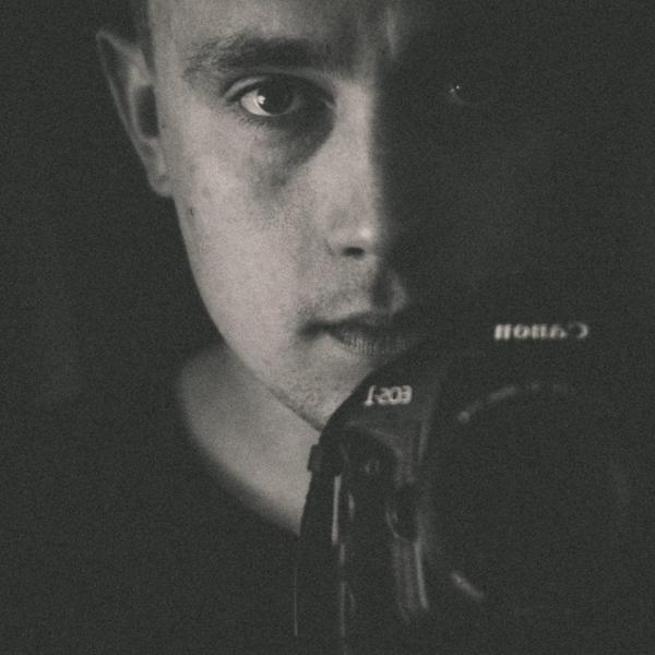 Paweł Łogwinienko- profesjonalny fotograf