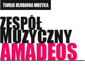 Amadeos- zespół muzyczny