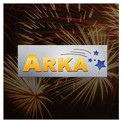 ARKA- pokazy pirotechniczne