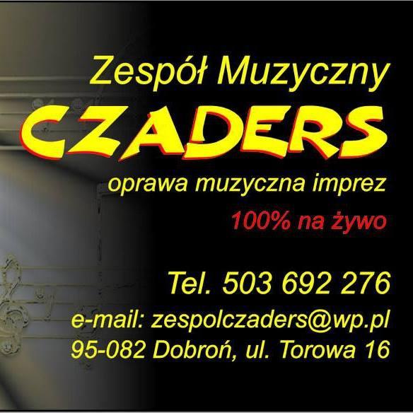 CZADERS- zespół muzyczny