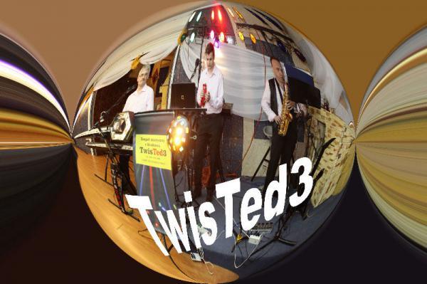 Zespół Weselny TwisTed3