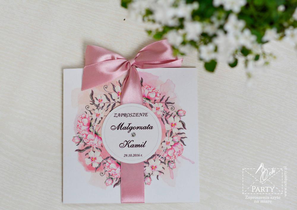 Ochpartypl Poligrafia ślubna Zaproszenia ślubne Atrakcje Vip