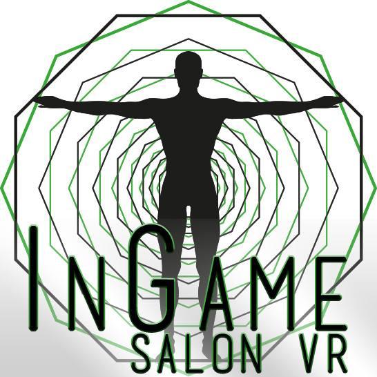Salon Wirtualej Rzeczywistości